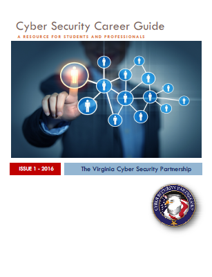 VSCP Cyber Security Career Guide